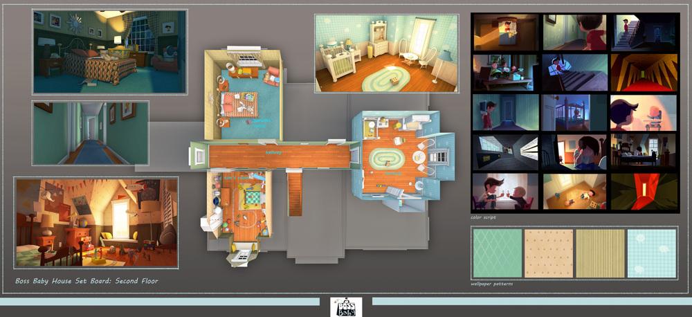 Who S The Boss Living Room Set